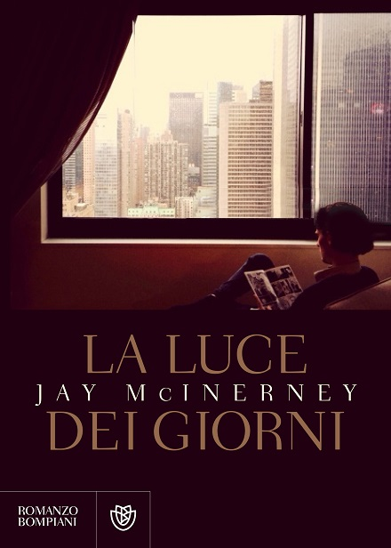 La luce dei giorni <br> Jay McInerney
