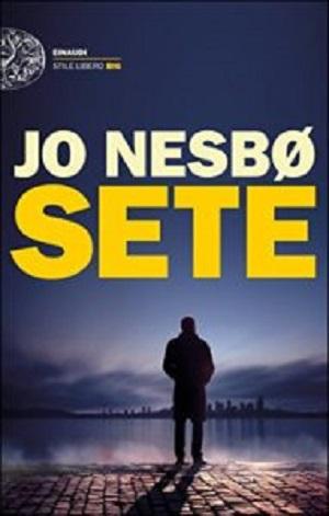 Sete <br> Jo Nesbø