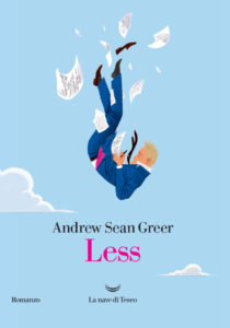 Less <br> Andrew Sean Greer