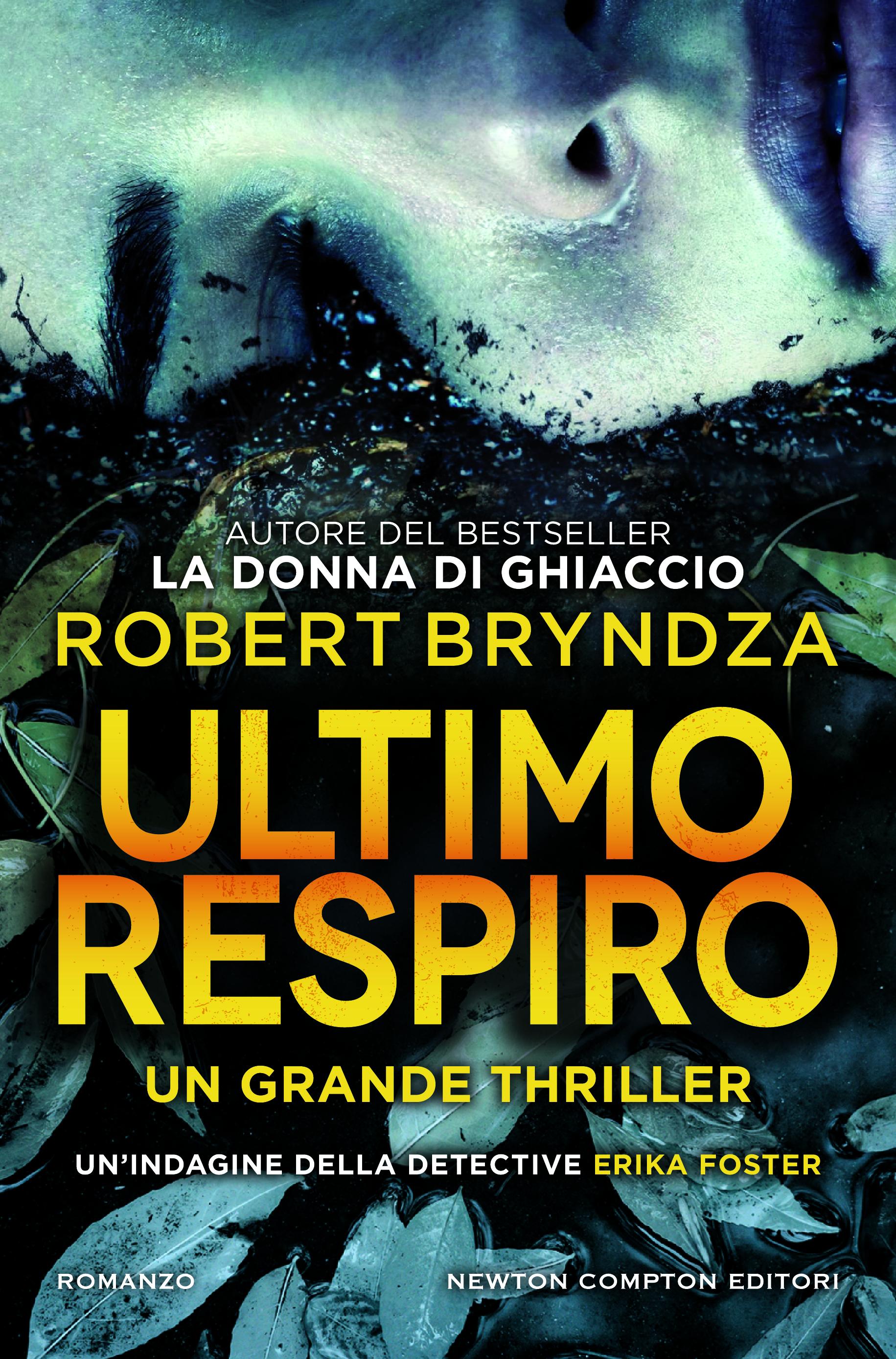 Ultimo respiro<br>Robert Bryndza