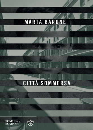 Marta Barone <br> Città sommersa