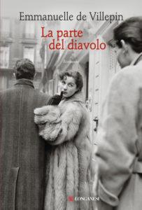 Emmanuelle de Villepin<br>La parte del diavolo