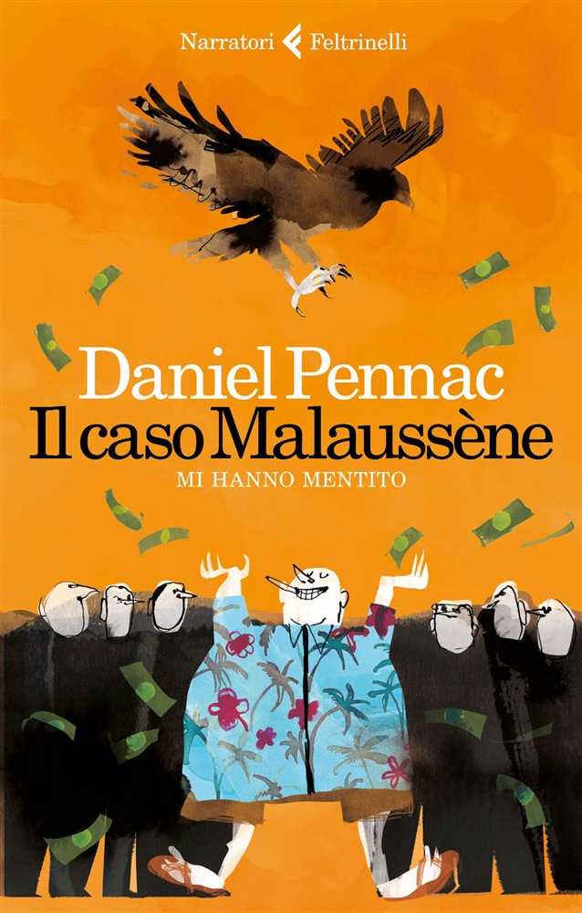 Il caso Malaussène <br> Daniel Pennac
