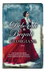 Georgiana <br> Deborah Begali