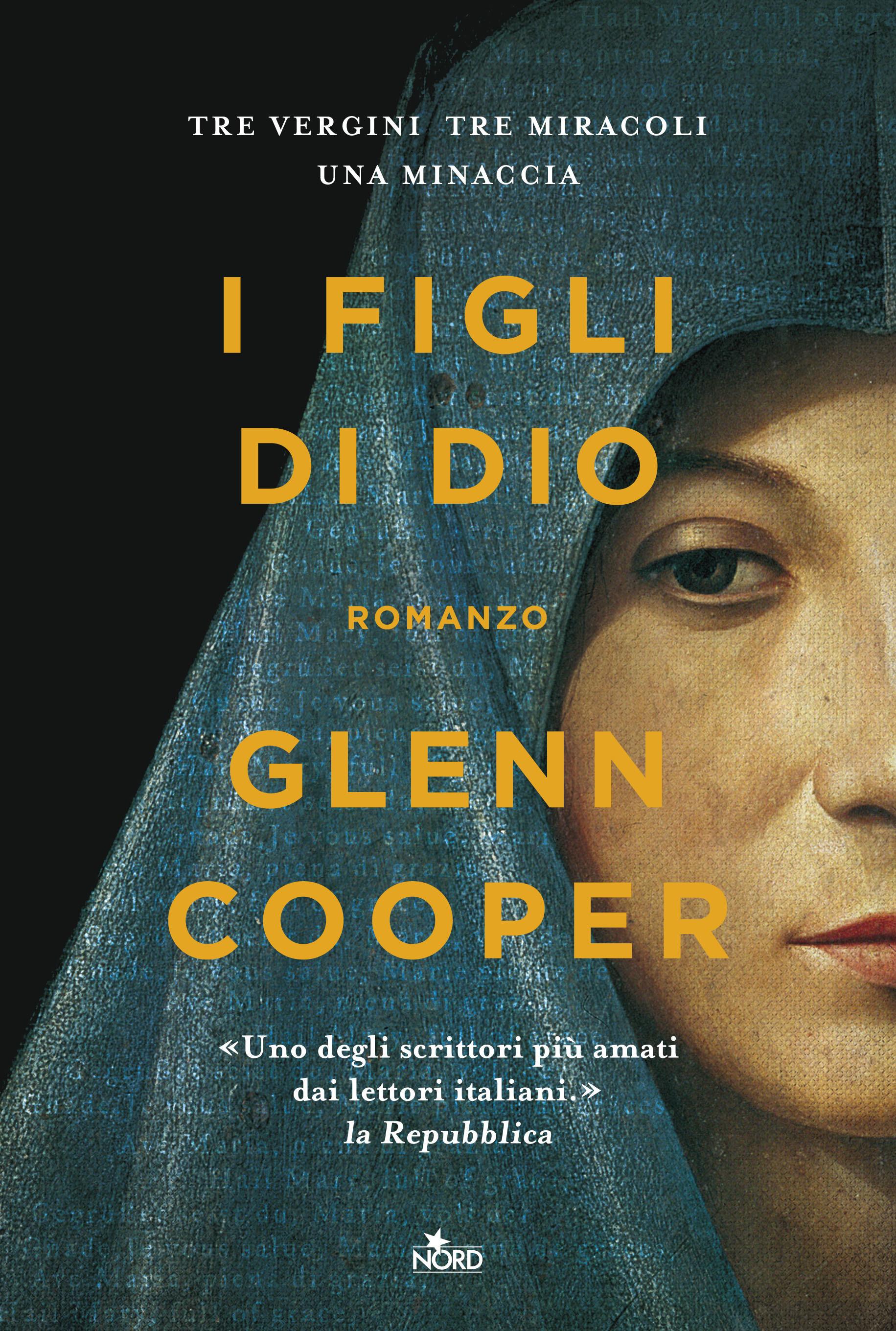 I figli di Dio <br> Glenn Cooper