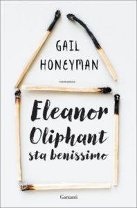 Eleanor Oliphant sta benissimo <br> Gail Honeyman