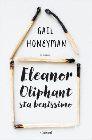 Eleanor Oliphant sta benissimo <br> Gail Honeyman