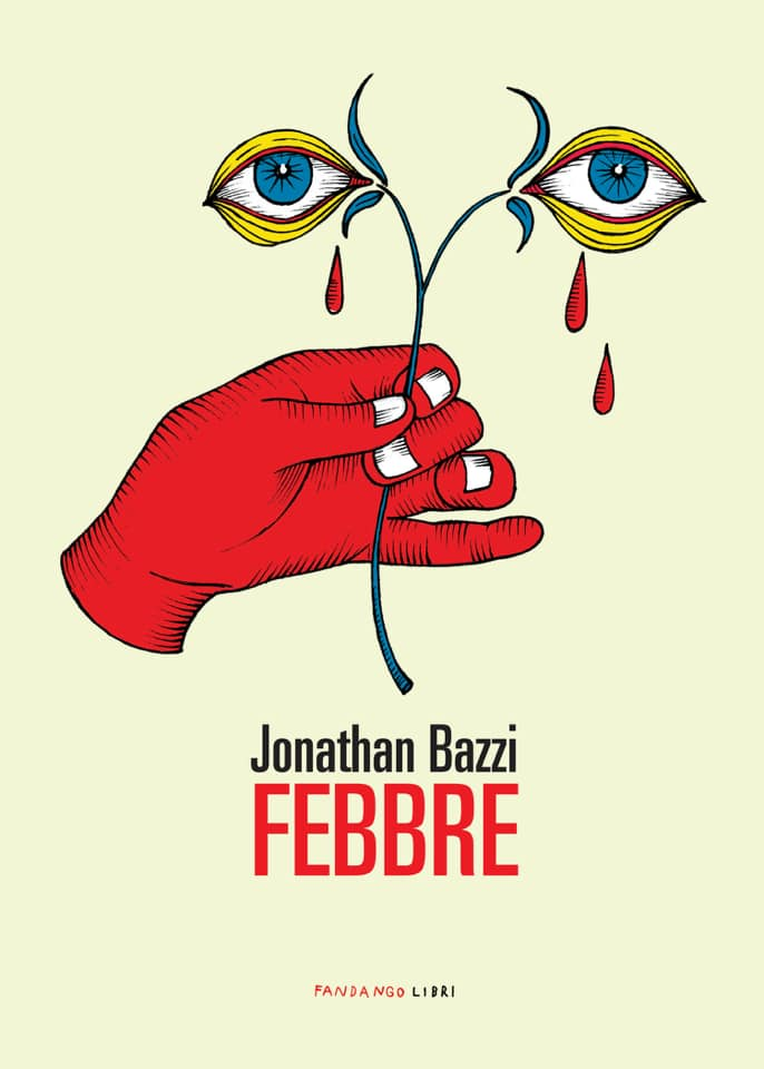 Febbre <br> Jonathan Bazzi