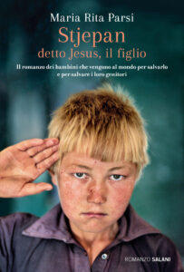 Stjepan detto Jesus<br>Maria Rita Parsi