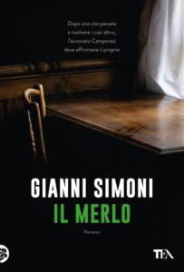 Il merlo <br> Gianni Simoni
