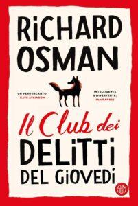 Il Club dei delitti del giovedì <br> Richard Osman
