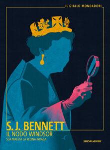 Il nodo Windsor <br> S.J.Bennett